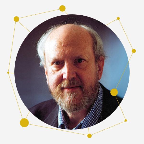 Jean-Claude Brucher membre de l'équipe de Cepheus est un formateur et écrivain spécialisé dans le service après vente