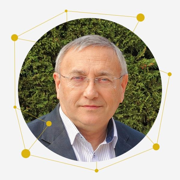 Jean-Paul Jayat directeur commercial de l'équipe de Cepheus, auditeur spécialiste en SAV