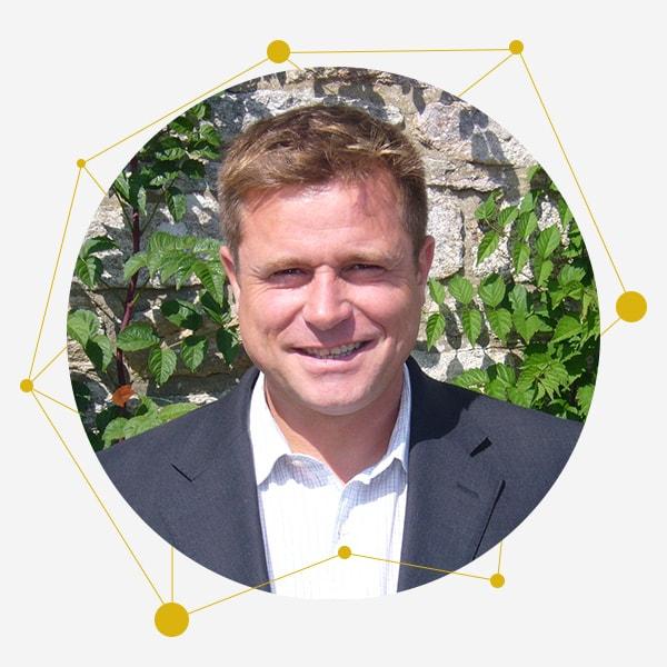 Nicolas Houdaille Attaché commercial de l'équipe de Cepheus, spécialiste du SAV et de l'amélioration de la relation client