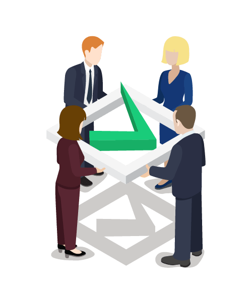 Cepheus organise votre team building entreprise pour renforcer vos équipes