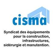 Cisma, syndicat des équipements pour la Construction Infrastructure Sidérurgie et Manutention est un partenaire du cabinet d'audit interne Cepheus